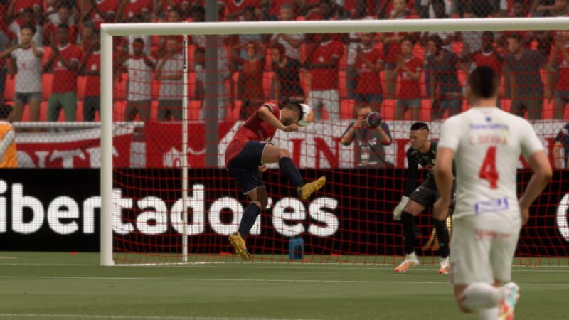 Review – FIFA 21