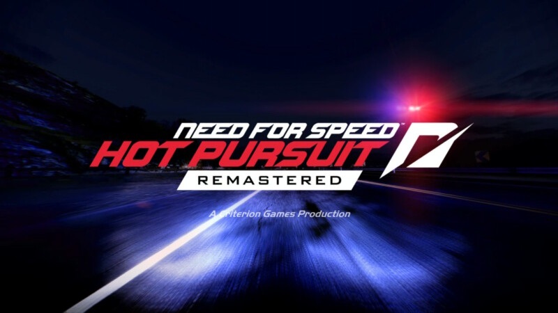 Review – Need For Speed: Hot Pursuit