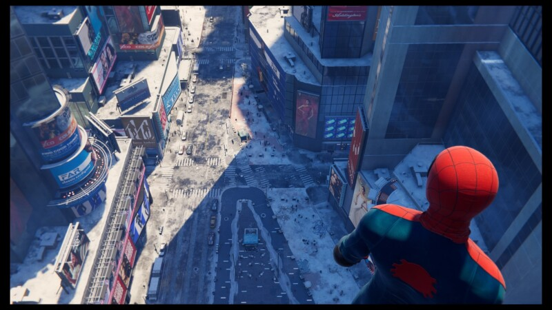 Review – Spider-Man: Miles Morales