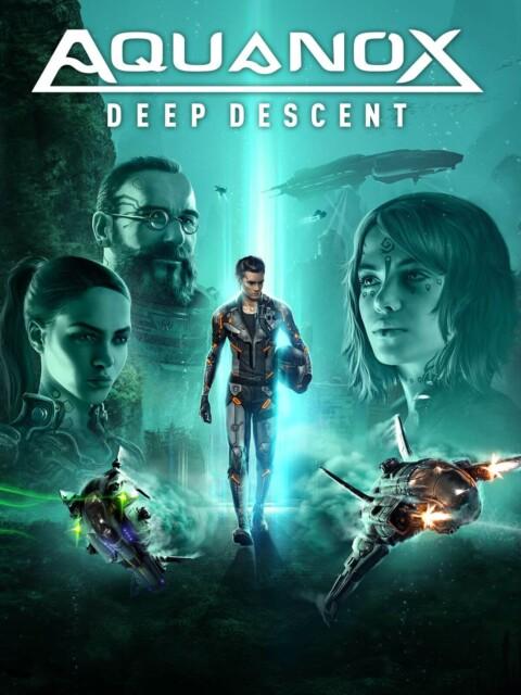 Review – Aquanox: Deep Descent