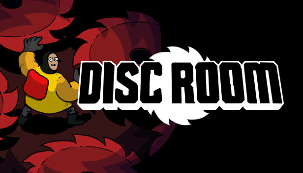 Review – Disc Room