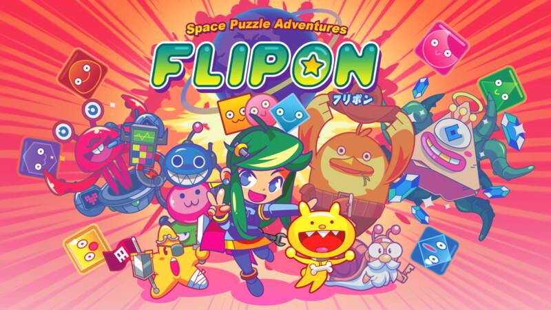 Review – Flipon