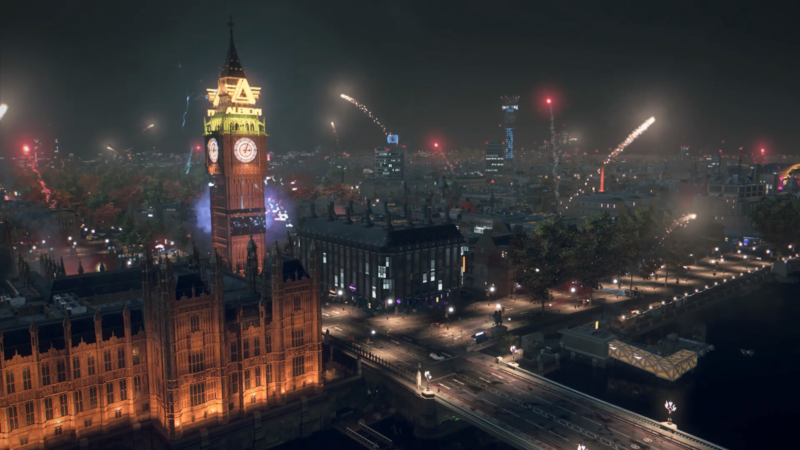 Review – Watch Dogs: Legion