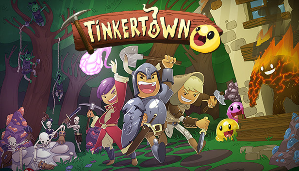 Preview – Tinkertown