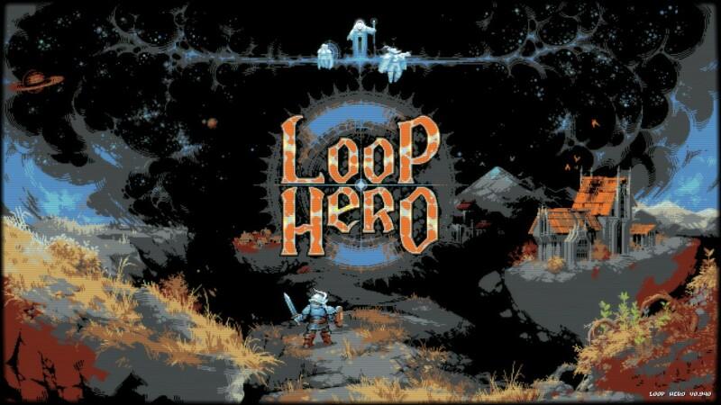Review: Loop Hero