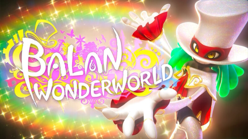 Review – Balan Wonderworld