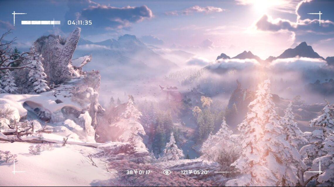 Horizon 2 Forbidden West: Sangre, Arena y Metal