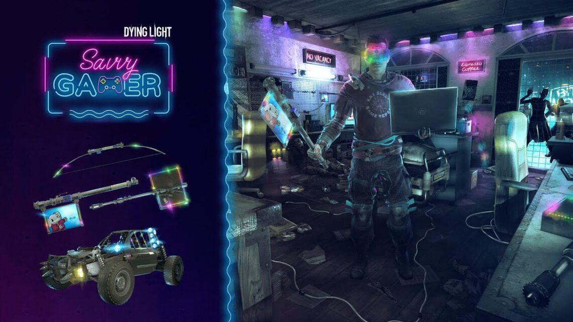 Savvy Gamer Bundle: Nuevo DLC para Dying Light