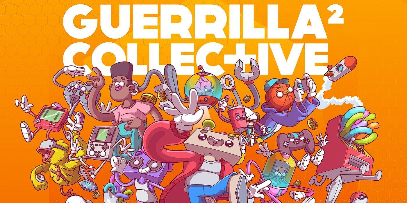 Guerrilla Collective (Día 2): Lo destacado