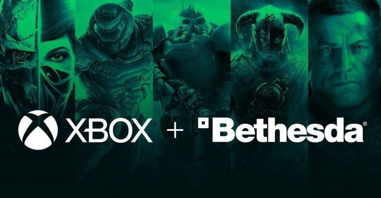 Microsoft + Bethesda: Lo mejor del año