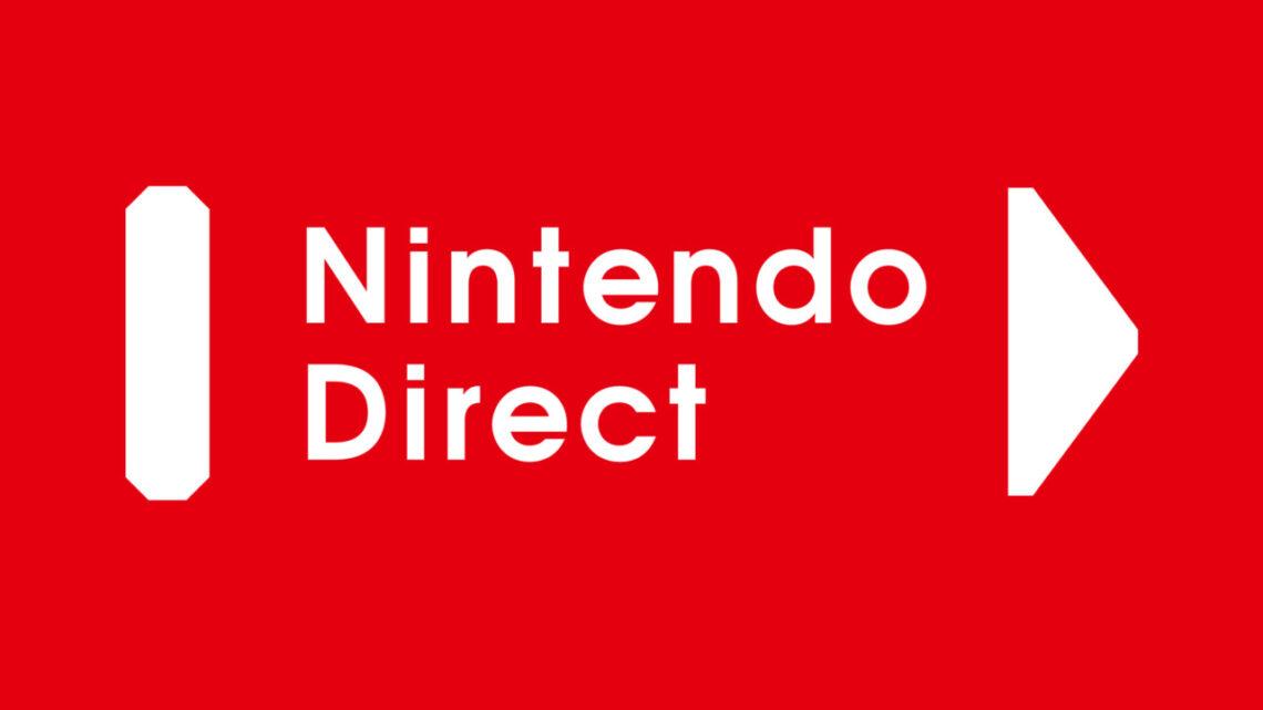 Nintendo Direct: E3 2021