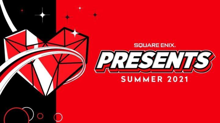 Square Enix Presents 2021: El evento en un solo artículo