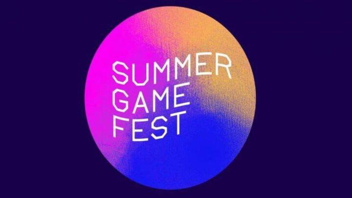 Summer Game Fest: Kick Off Live! 2021
