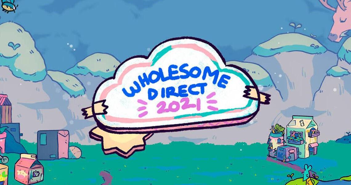 Wholesome Direct 2021: Lo que nos gustó
