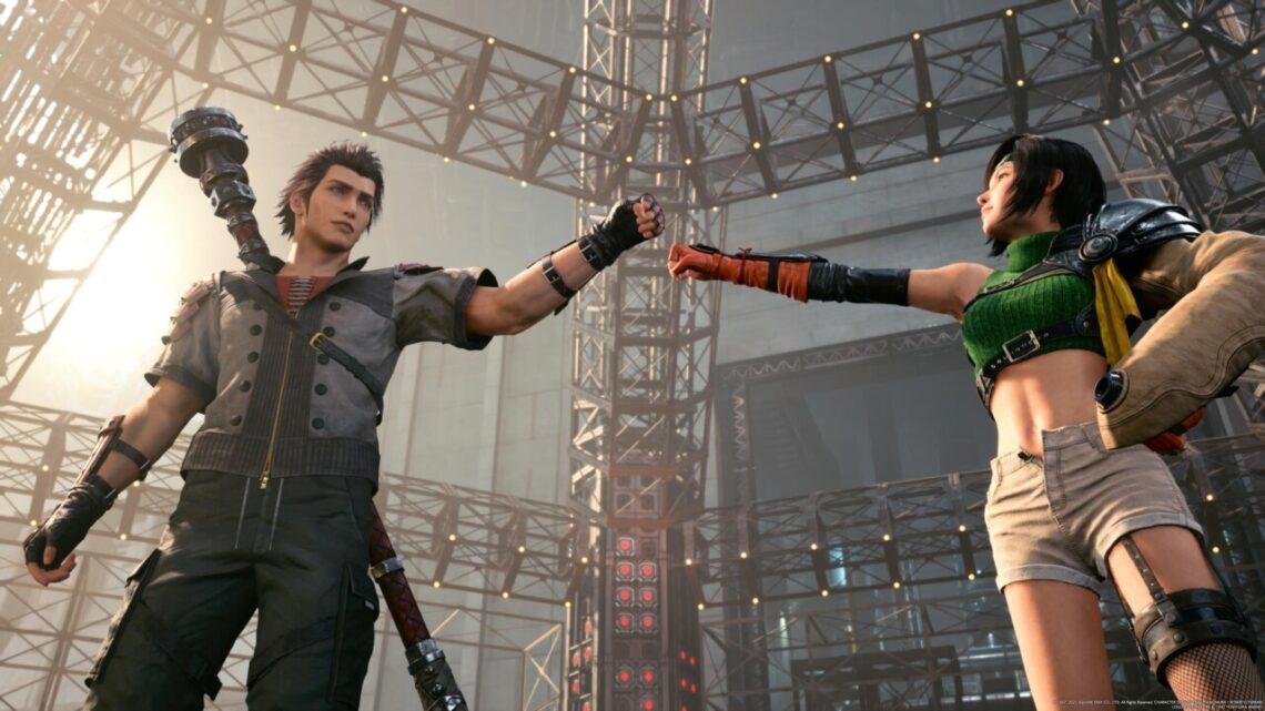 Final Fantasy VII INTERmission review
