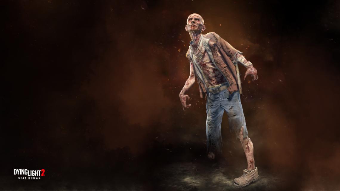 Dying Light 2: Banshee I Am The Cure