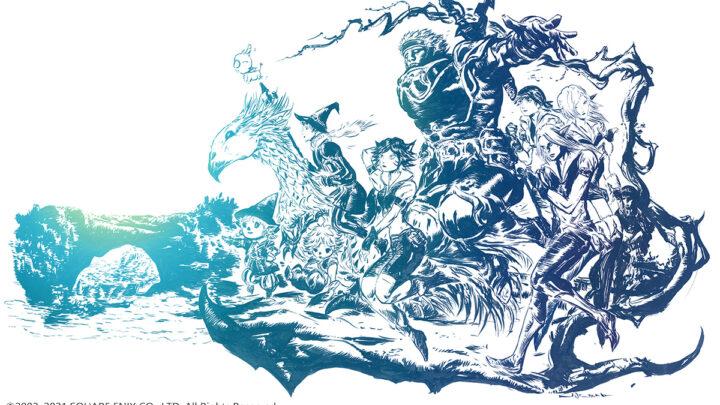 Final Fantasy XI celebra su 20th aniversario