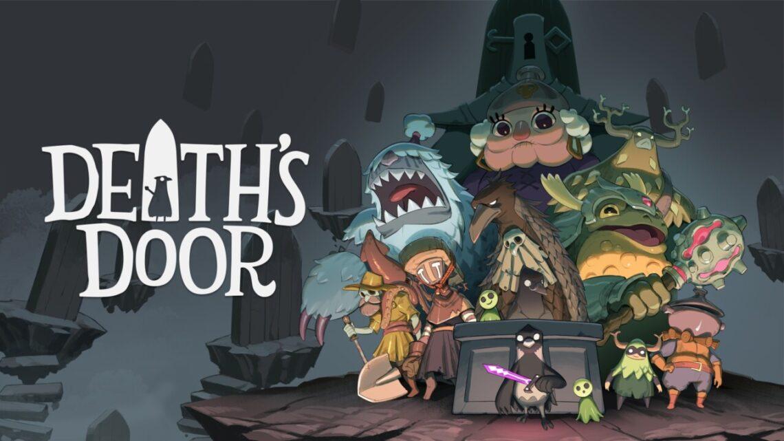 Death's Door: Una Review Del Más Allá