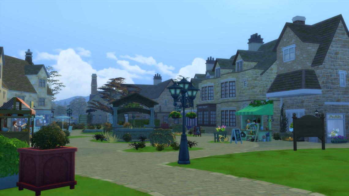 Los Sims 4: Vida en el Pueblo – Review