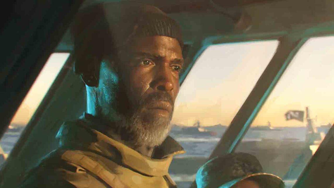 Se presenta EXODUS, un cortometraje de Battlefield 2042