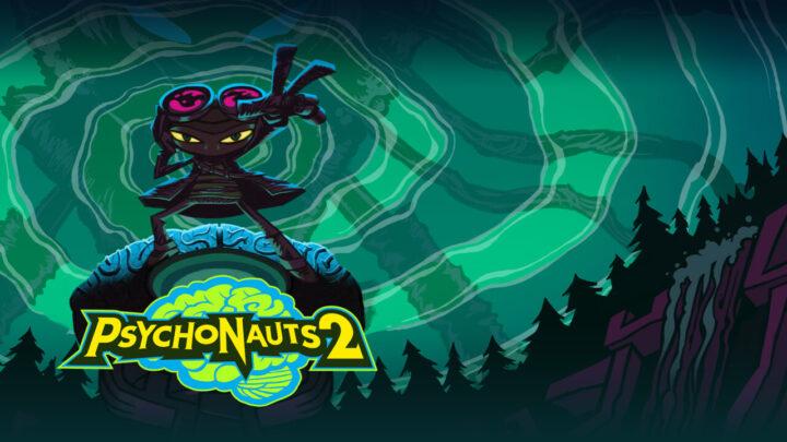 Psychonauts 2: Una review para volarte el cerebro