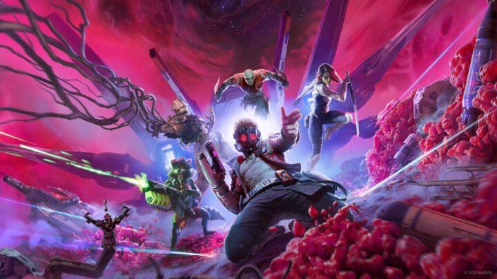 Desarrolladores cuentan sobre la banda sonora de Marvel's Guardians of the Galaxy