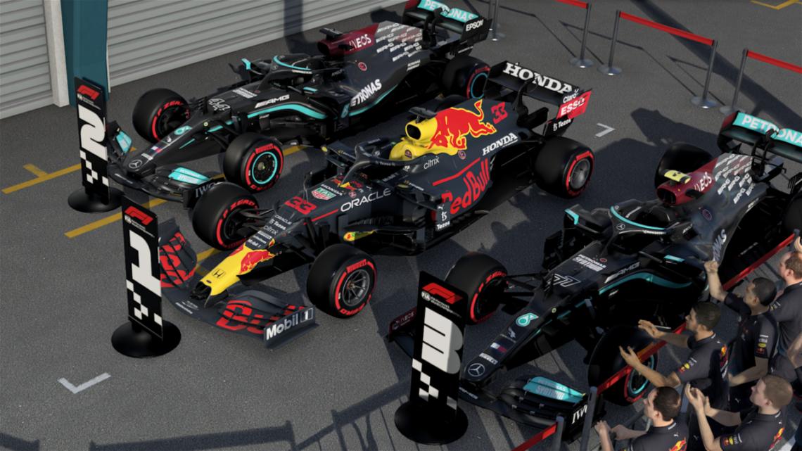 F1 2021 review: Nueva Season, Nueva generacion