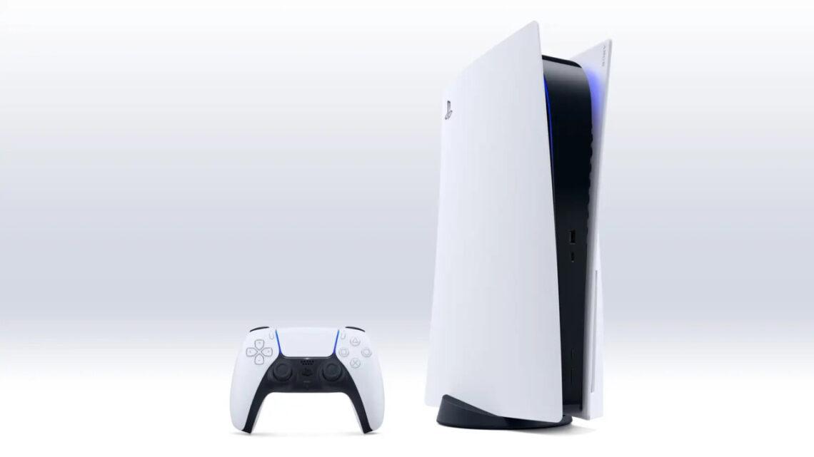 PlayStation lanza la nueva actualización del software de sistema de PS5
