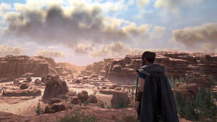 Square Enix y Luminous Productions Revelan Nuevo Trailer de Forspoken