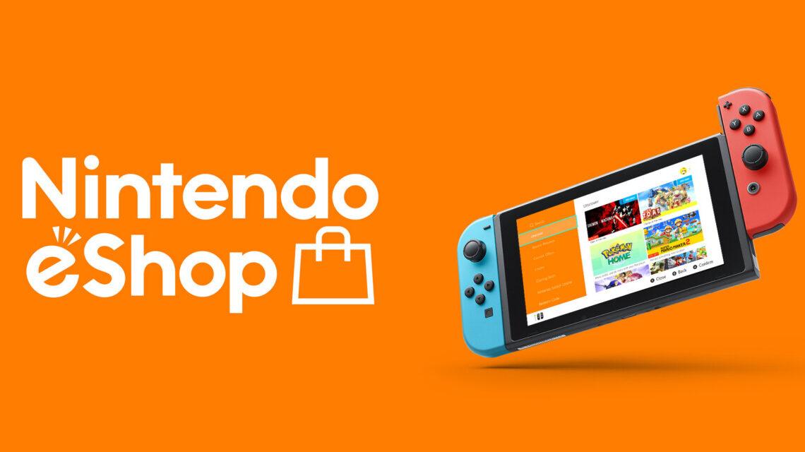 Nintendo eShop llega oficialmente a más países de Latinoamérica