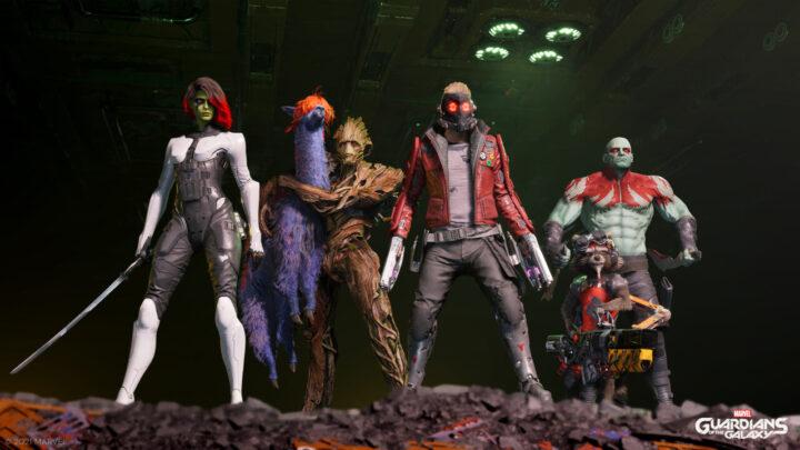 Star-Lord Recurre al Plan B en el nuevo trailer de TV de MARVEL's Guardians Of The Galaxy